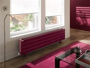 Radiateur Qui Fuit En Bas : 10 radiateurs mettre et installer devant les fen tres ~ Premium-room.com Idées de Décoration