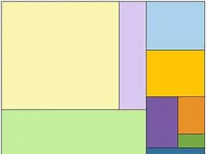 Jquery Plugin To Generate Simple Treemap Diagrams