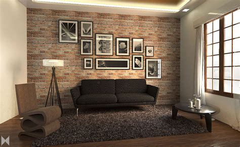 bricks design on wall vray for sketchup tutorial part 2 materials and textures