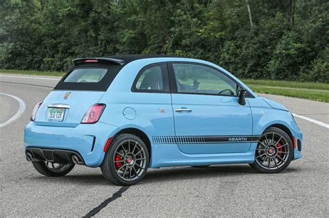 2020 Fiat 500 Abarth by Fiat 2020 Fiat 500 Due With Electric Power 2020 Fiat