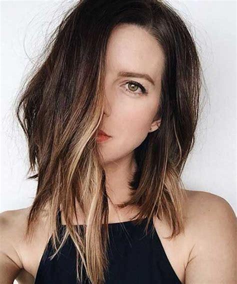 best 25 long asymmetrical hairstyles ideas on pinterest