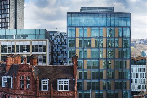 Flagship City Centre Offices Sold For £24m