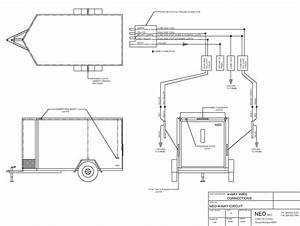 5 Pin Trailer Connector Wiring Diagram Free Download