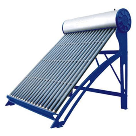 solar powered heat l a solar powered water heater making it fully functioning