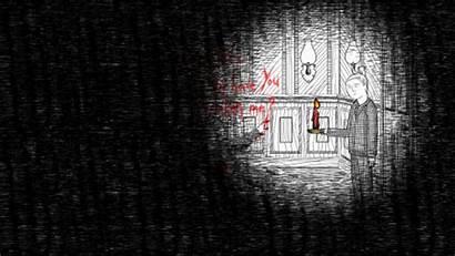 Nightmares Neverending Scariest Horror Games Overmental