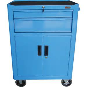 Excel Roller Cabinet — 26in , Model# TB2902 Tool Chests