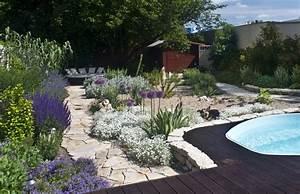 Pflegeleichte Gärten Beispiele : mediterrane gartengestaltung ~ Whattoseeinmadrid.com Haus und Dekorationen