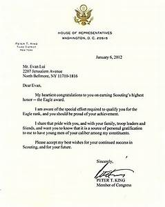 search results for eagle scout recommendation letter With eagle letters