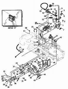 31 Craftsman Hydrostatic Transmission Diagram