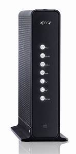 NEW ARRIS TG862G-CT (XB2) A/C DUAL BAND WIFI TELEPHONE ...