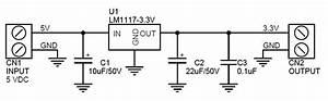 3 3v Voltage Regulator
