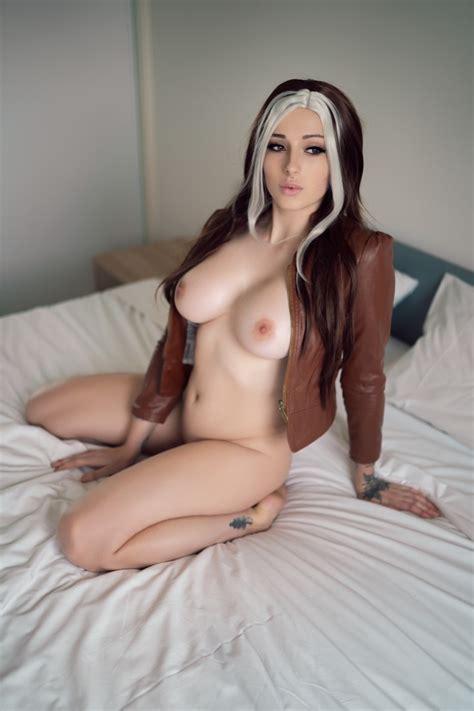 Kayla Erin Rogue Thothubtv