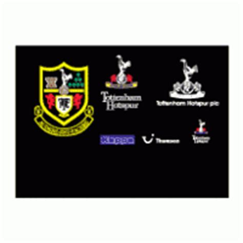 Tottenham Hotspur Logo Template by Tottenhamhotspur Logo Vector Eps Free Download