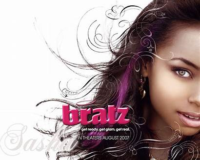 Bratz Sasha Jade Wallpapers Background Fanpop Yasmin