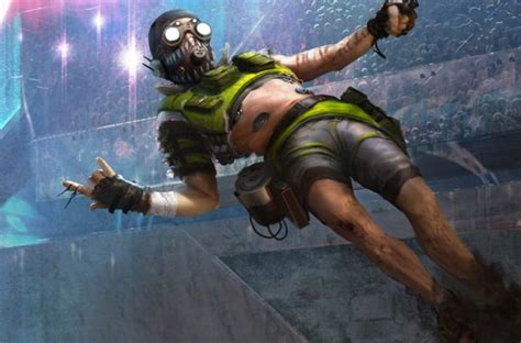 Apex Legends Patch Waves Goodbye To Gibraltoad