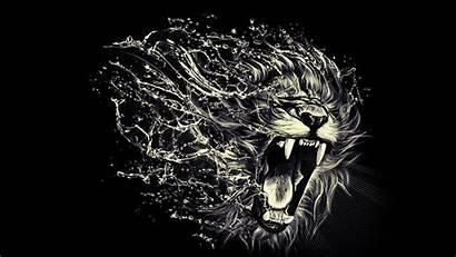 Lion Screensavers Tattoo Phone Pretty