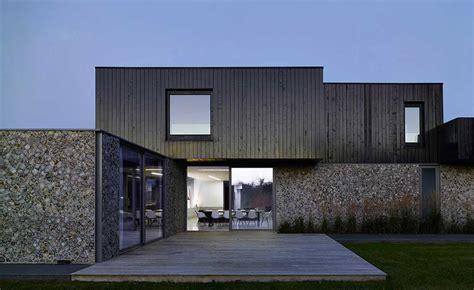 contemporary family home designed  outdoor living