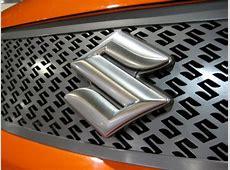 Suzuki Logo, Suzuki Car Symbol Meaning and History Car