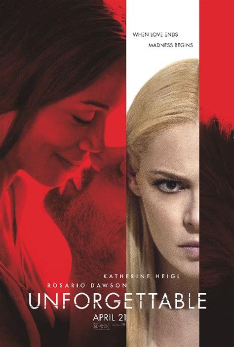 rosario dawson movie unforgettable unforgettable final trailer features rosario dawson