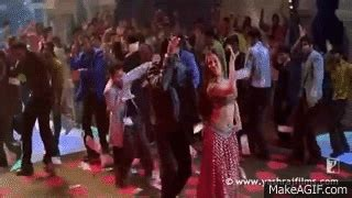gifs  bollywoods  iconic dance steps bookmyshow
