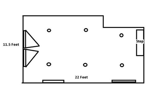 Family Room  Recessed Lighting Layout?  Doityourselfcom