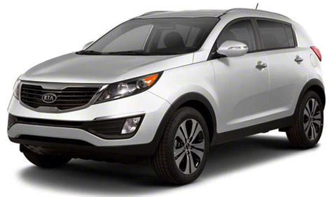 Cheapest Suv In America by What Are The Cheapest New Suvs Of 2012 Top 5 Autopten