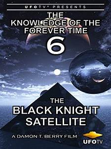 Knowledge Of The Forever Time 6 The Black
