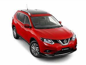 2014 Nissan X-Trail : Pricing and specifications - photos