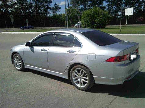 2003 Honda Accord Pictures, 24l, Gasoline, Ff, Automatic