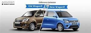 Suzuki Wagon R : 2019 maruti suzuki wagon r vs old wagon r ~ Melissatoandfro.com Idées de Décoration