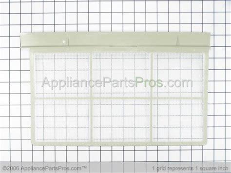 ge wp85x10004 air filter appliancepartspros