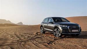 Audi Q5 Versions : road test 2018 audi q5 sq5 the national ~ Melissatoandfro.com Idées de Décoration