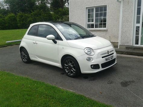 Fiat 500 Sport 2013 by 2013 Fiat 500 Sport 41000 In Omagh County