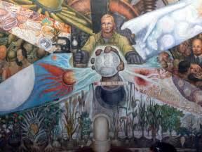 file palacio de bellas artes mural el hombre in cruce de