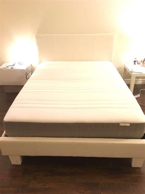 ikea futon mattress ikea haugesund mattress review ikea bedroom