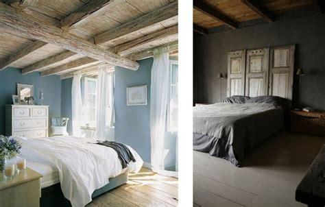 slaapkamer inrichten hout slaapkamer landelijk inrichten tips en voorbeelden