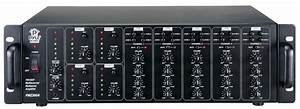 Pylehome - Pmz300a - Home And Office - Amplifiers