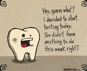 Wisdom Teeth Qu... Tooth Extraction Quotes