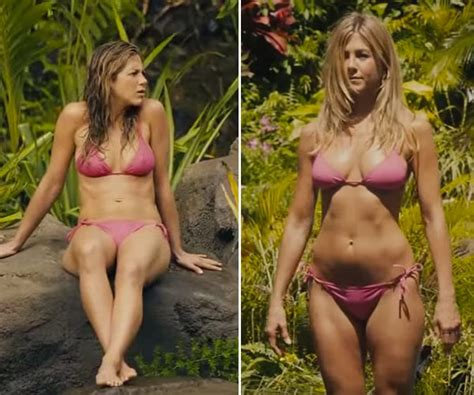 helle michaelsen bikini jennifer aniston wearing a bikini at 80 she ll stay hot