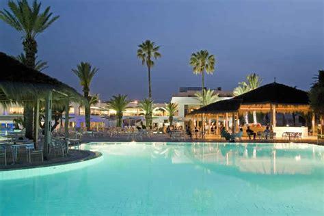 thalassa sousse resort aquapark tunsie sousse promohotel