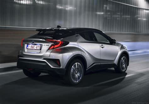 Will Honda bring the HR-V hybrid (Vezel) to rival the ...