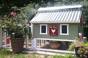 Backyard Chicken Coops For Sale  The Smart Chicken Coop