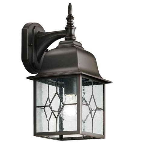outdoor great styles  options  lowes outdoor lights