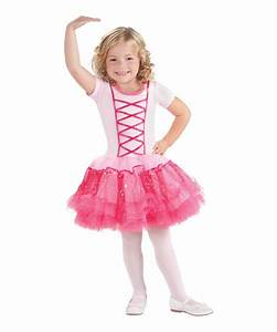 Kids Ballerina Costume