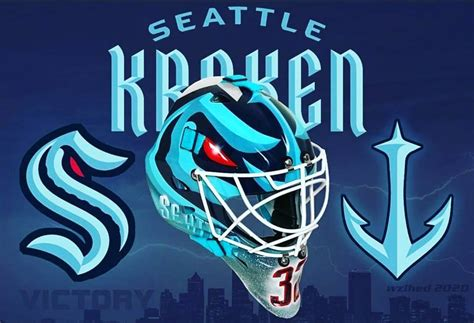 The Seattle Kraken 🏒are a professional ice hockey ...