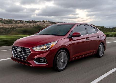 Hyundai Accent 2019 1.6l Gls In Oman