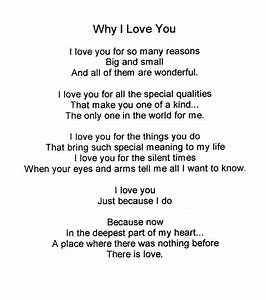 Love Quotes: Cute Quotes About Love When I Loves You In ...