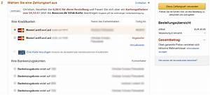 Amazon Mit Rechnung Bezahlen : ratgeber bei amazon mit paypal bezahlen geht das alle ~ Themetempest.com Abrechnung