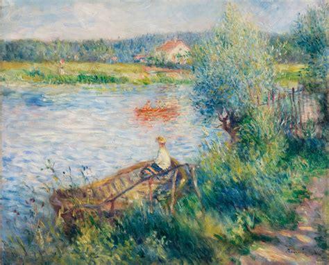 Art History News Renoir At Auction Ii