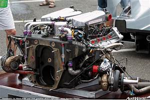 Flashback  Le Mans 2001 And Tfsi Gasoline Direct Injection